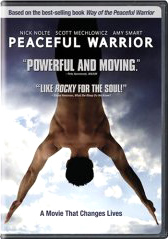 Peaceful Warrior – The Movie (DVD)