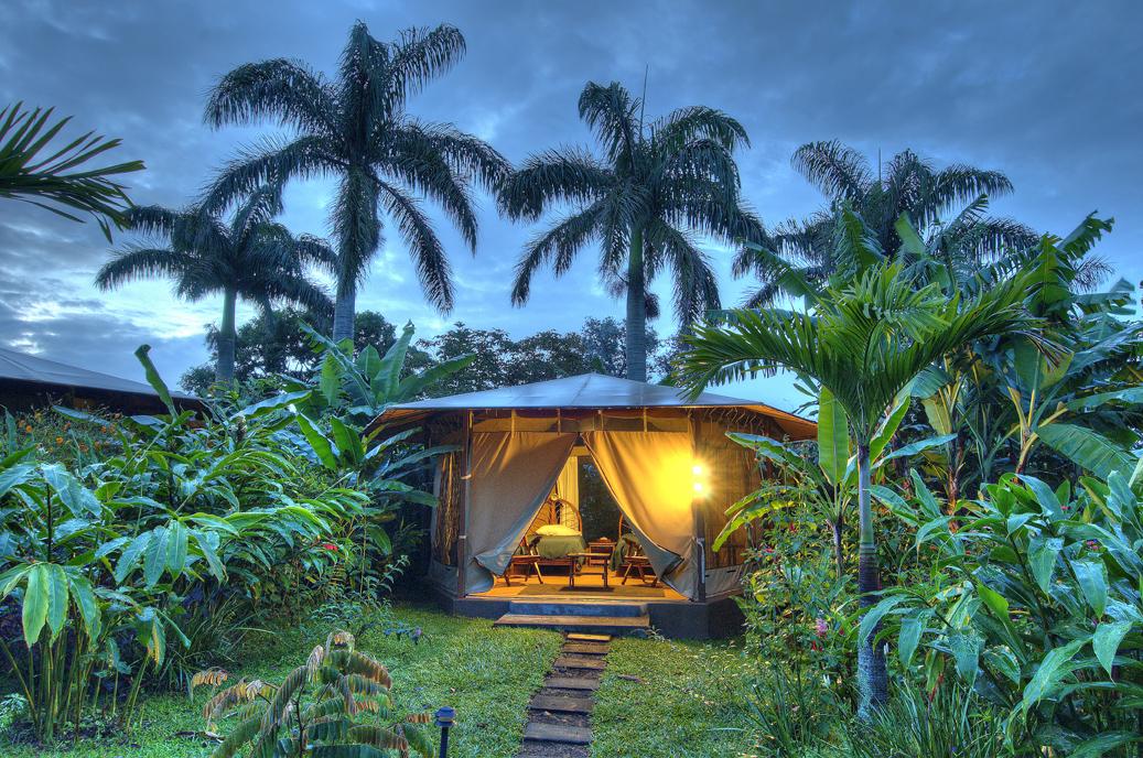 Costa Rica Adventure Pura Vida